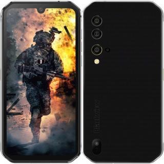 Mobilní telefon iGET BLACKVIEW GBV9900 černý
