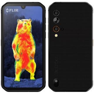 Mobilní telefon iGET BLACKVIEW GBV9900 Pro černý