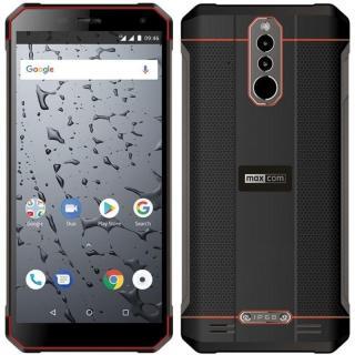Mobilní telefon MaxCom MS571 černý