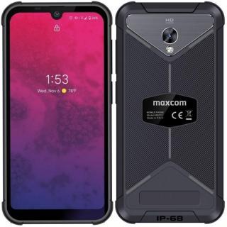 Mobilní telefon MaxCom MS572 černý
