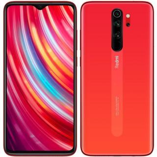 Mobilní telefon Xiaomi Redmi Note 8 Pro 64 GB oranžový