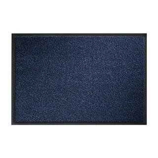 Modrá Vnitřní Vstupní Čistící Rohož Portal  - Délka 60 Cm A Šířka 90 Cm