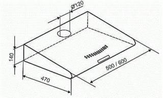 Mora OP 532 W - použité