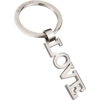 Morellato Ocelový přívěsek na klíče LOVE SD7304