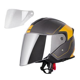 Moto helma W-TEC V586 Urbaztec XL