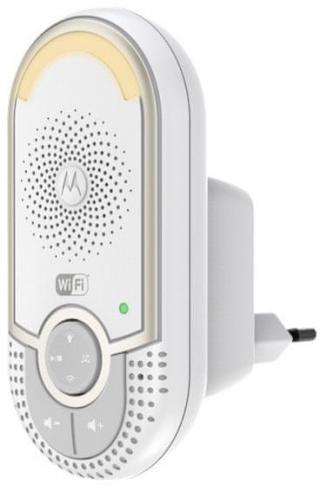 Motorola MBP 162 - rozbaleno