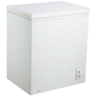 Mraznička Guzzanti GZ 145 bílá