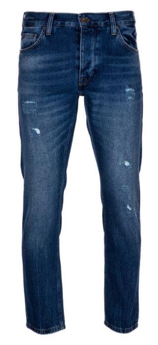 Mustang pánské jeansy 31/32 modrá