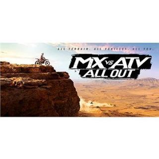 MX vs ATV All Out - PC DIGITAL