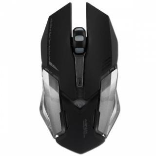 Myš E-Blue Auroza Gaming černá