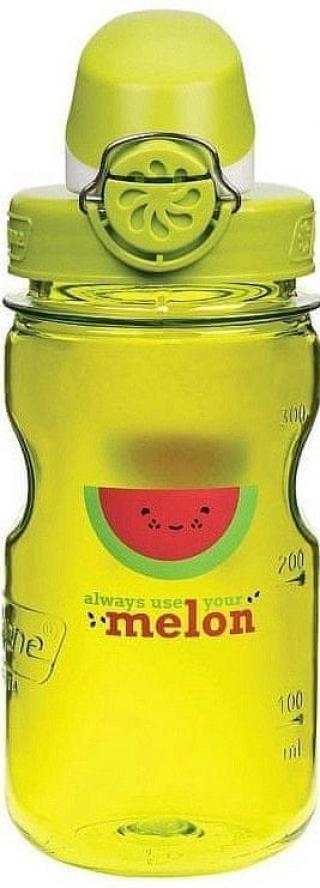 Nalgene OTF kids 350 ml Green Melon