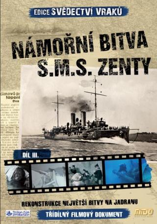Námořní bitva lodi S.M.S: Zenta