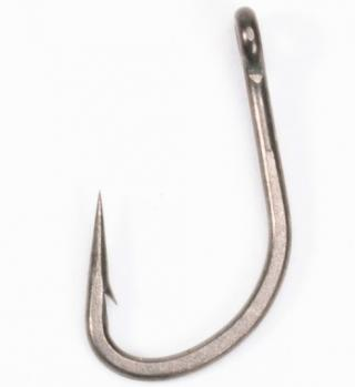 Nash Háčky Pinpoint Brute Hooks Micro Barbed 8