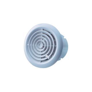 Nástěnný a stropní ventilátor siku 100, kruhový