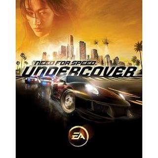 Need for Speed Undercover - PC DIGITAL