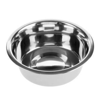 Nerezová miska do stojanu - 1,6 l, Ø 21 cm
