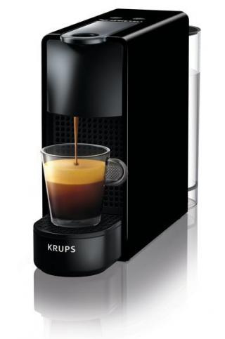 Nespresso Krups Essenza Mini XN1108 - zánovní