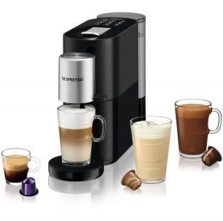 Nespresso Krups XN890831 Atelier - použité