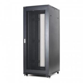 Netrack serverový stojanový rozvaděč 42U/600x800mm-černý, 019-420-68-505