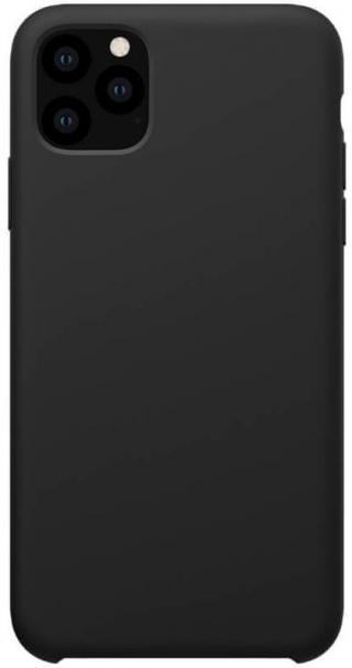 Nillkin Flex Pure Liquid Silikonový kryt pro iPhone 11 Pro Black 2448601 - rozbaleno