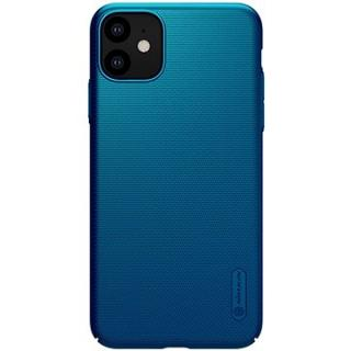 Nillkin Frosted zadní kryt pro Apple iPhone 11 mint blue