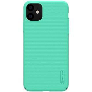 Nillkin Frosted zadní kryt pro Apple iPhone 11 mint green