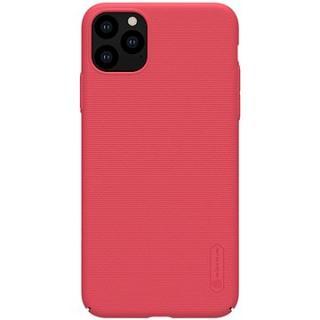 Nillkin Frosted zadní kryt pro Apple iPhone 11 Pro mint red