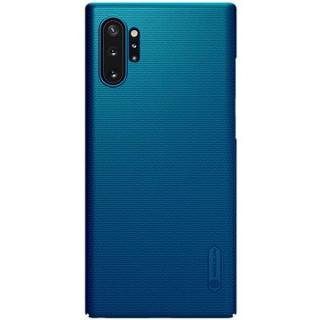Nillkin Frosted zadní kryt pro Samsung Galaxy Note 10  blue