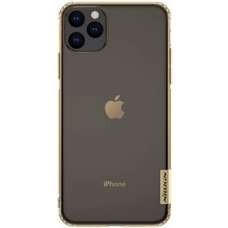 Nillkin Nature kryt pro Apple iPhone 11 Pro Max tawny