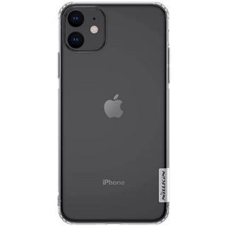Nillkin Nature kryt pro Apple iPhone 11 transparent