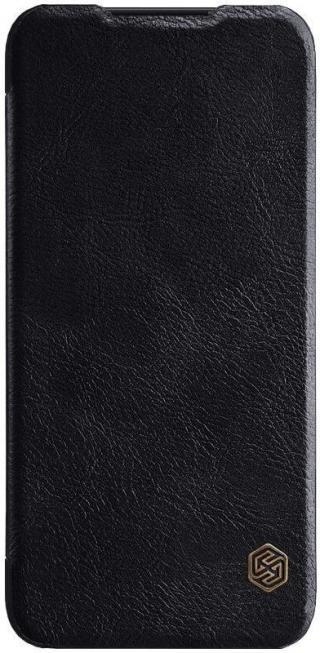 Nillkin Qin Book Pouzdro pro Xiaomi Mi 9T Black 2447143 - rozbaleno