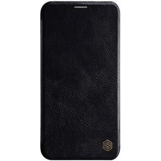 Nillkin Qin Book pro Apple iPhone 11 Pro Max black