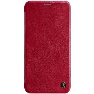 Nillkin Qin Book pro Apple iPhone 11 red