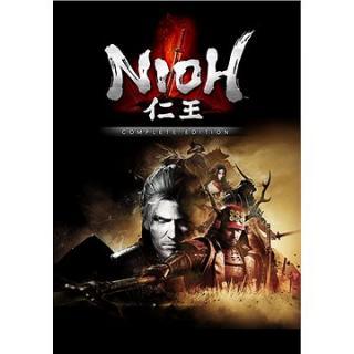 Nioh: Complete Edition - PC DIGITAL