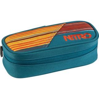 Nitro Pencil case Canyon