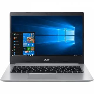 Notebook Acer Aspire 5  stříbrný   DOPRAVA ZDARMA