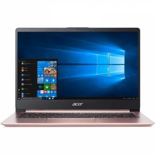 Notebook Acer Swift 1  růžový
