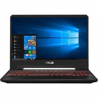 Notebook Asus TUF Gaming FX505DY-BQ110T černý   DOPRAVA ZDARMA