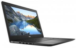 Ntb Dell Inspiron 15  i3-8145U, 8GB, 256GB, 15.6