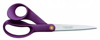 Nůžky Inspiration Merlot, 21 cm Fiskars 1027491
