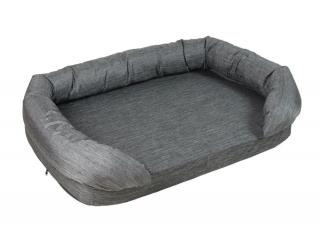 O´ lala Pets Fantastic Elegance 108x75 cm šedá - zánovní
