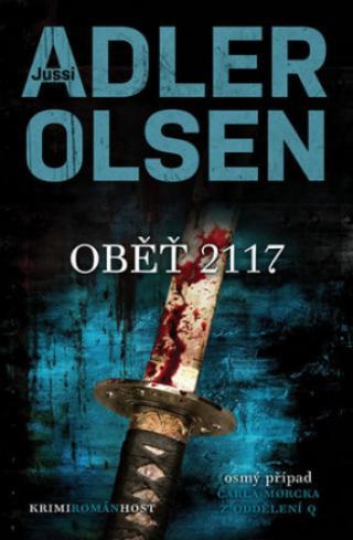 Oběť 2117 - Adler-Olsen Jussi