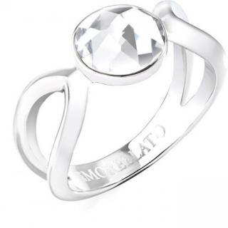 Ocelový prsten Fioremio SABK22