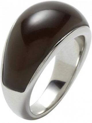 Ocelový prsten JF88043040, 50, mm