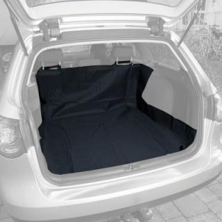Ochranná deka do kufru Mucky Pup - D 150 x Š 120,5 cm