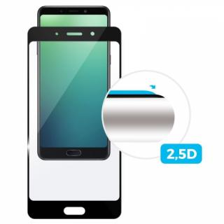 Ochranné sklo FIXED Full-Cover pro Xiaomi Redmi 7A černé