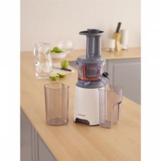 Odšťavňovač KENWOOD Pure Juice JMP 600 WH šedý/bílý
