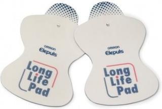 Omron Elektrody Long Life Pad Eplus - rozbaleno