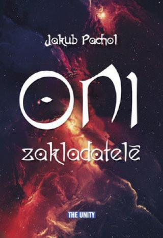 Oni zakladatelé - Pachol Jakub