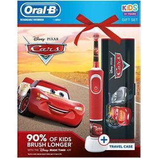 Oral-B Vitality Cars   cestovní pouzdro